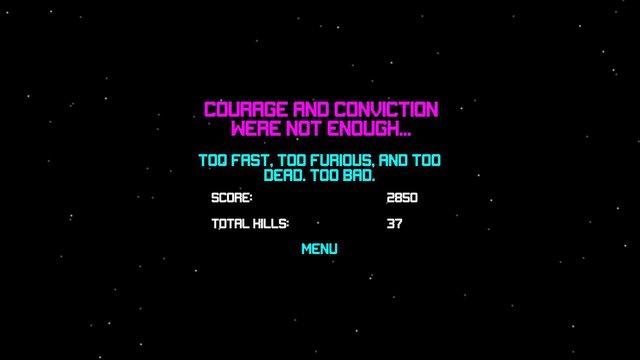 Space Cadet! screenshot