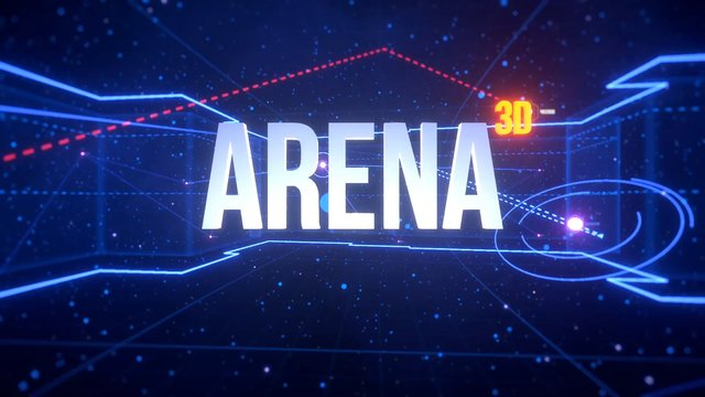 ARENA 3D screenshot