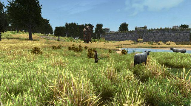 The Immortal Rift screenshot