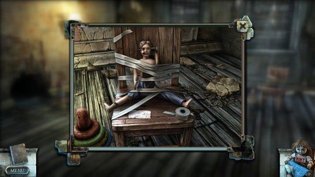 True Fear: Forsaken Souls screenshot