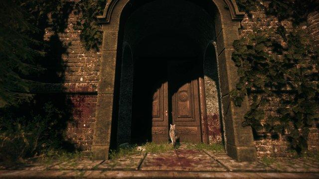 Maid of Sker screenshot