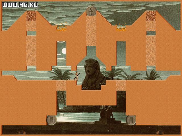 Pharaoh's Ascent screenshot