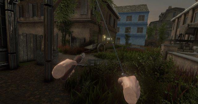 LIBERTY VR screenshot