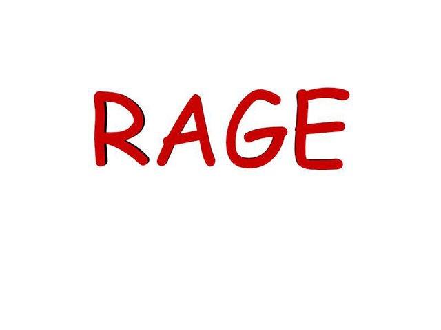 five nights at freddy's: Rage Fright screenshot