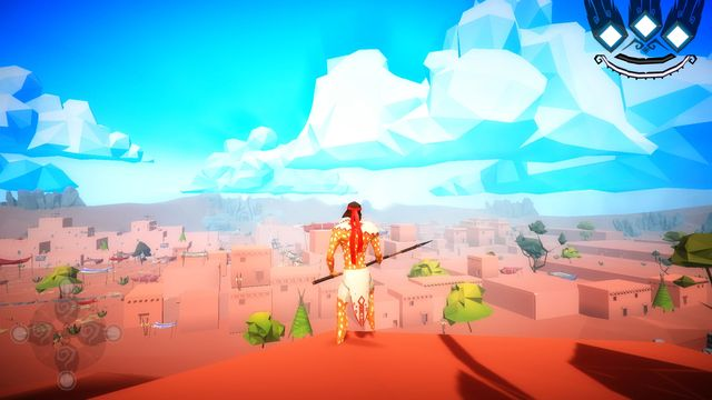 Mulaka screenshot
