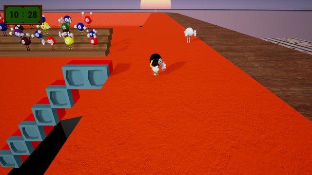 8 Ball screenshot