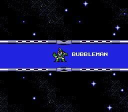 Mega Man: The Wily Wars screenshot