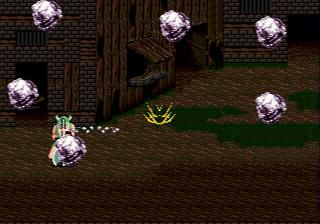 Golden Axe II (1991) screenshot
