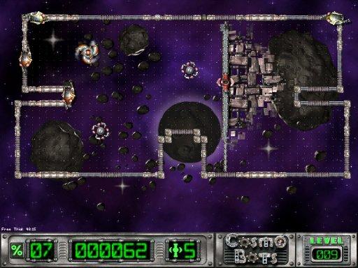 Cosmo Bots screenshot