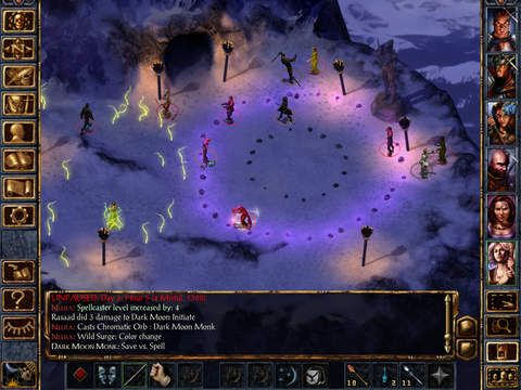 Baldur's Gate: Enhanced Edition screenshot