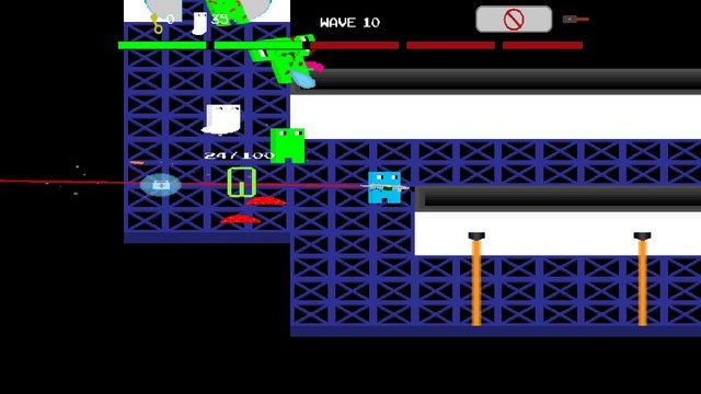 Grompula screenshot