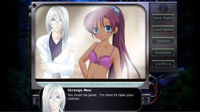 Date Warp screenshot
