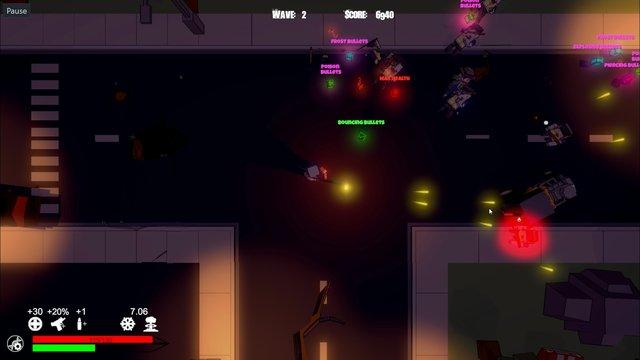 ZombieThon screenshot