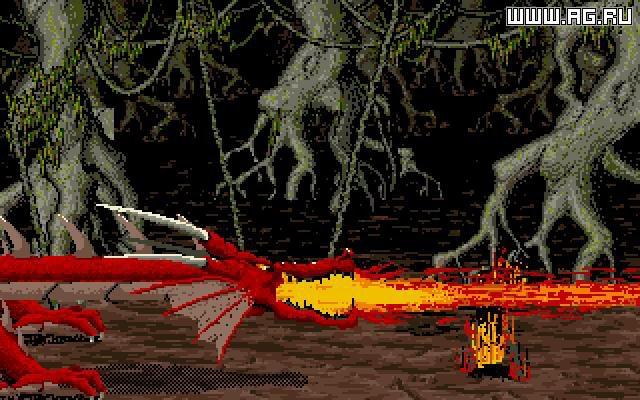Moonstone: A Hard Days Knight screenshot