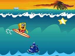 SpongeBob's Surf & Skate Roadtrip screenshot