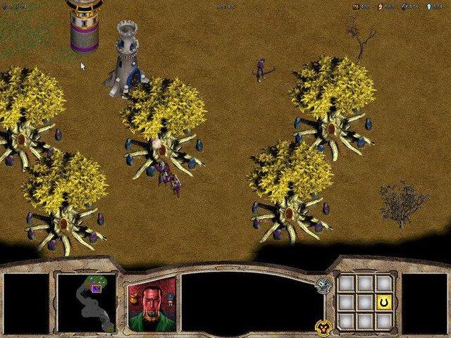 Warlords Battlecry screenshot