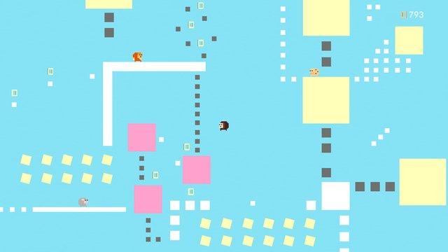 Lion Quest screenshot