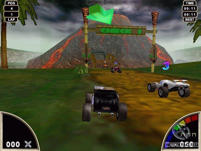 Hot Wheels Mechanix screenshot