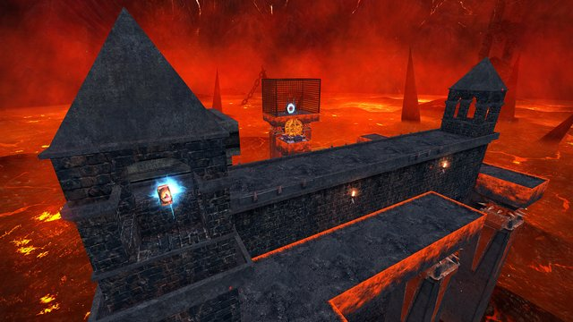 SEUM: Speedrunners from Hell screenshot