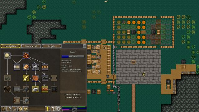 First Feudal screenshot