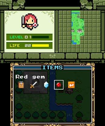 Fairune screenshot