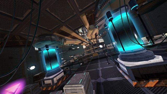 Wanted Killer VR screenshot