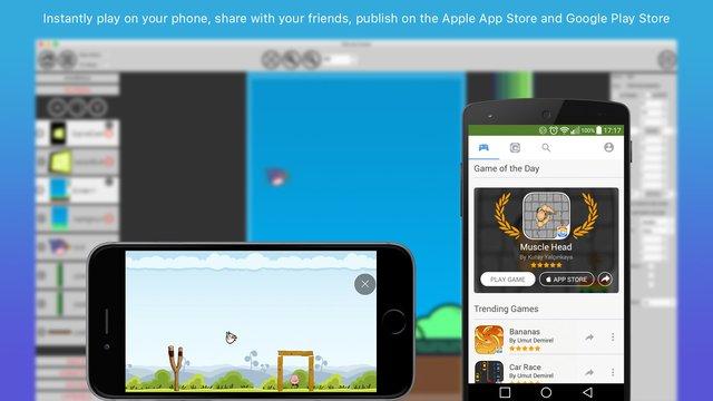 GameLooper screenshot