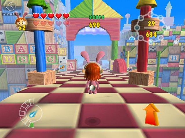 Trixie in Toyland screenshot