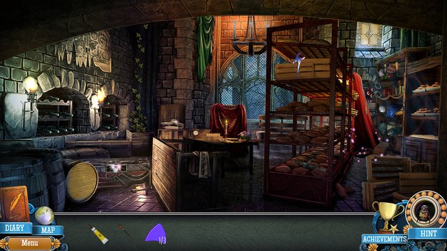 Agent Walker: Secret Journey screenshot