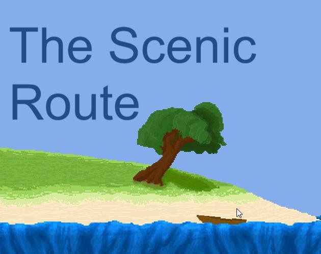 The Scenic Route screenshot
