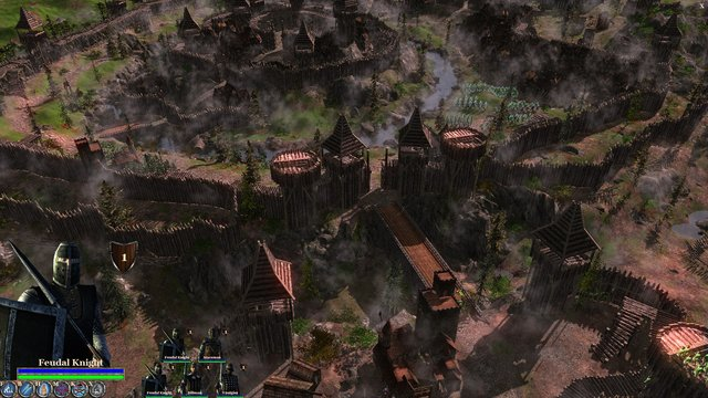 Medieval Kingdom Wars screenshot