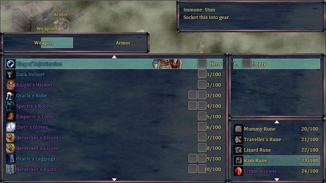 Depths of Dread screenshot