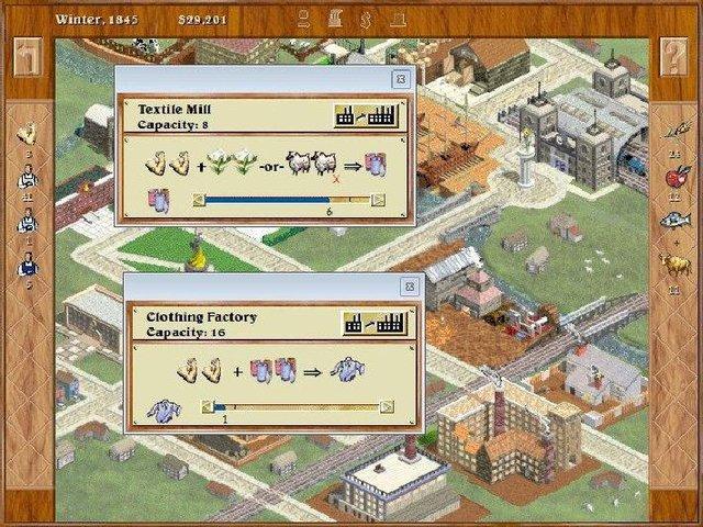 Imperialism screenshot