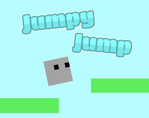 Jumpy Jump screenshot