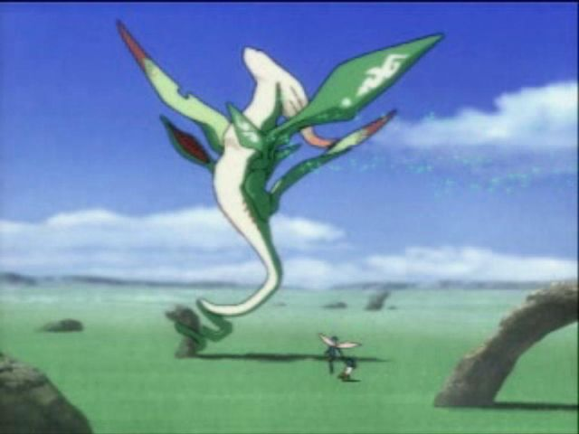 Breath of Fire IV (2000) screenshot