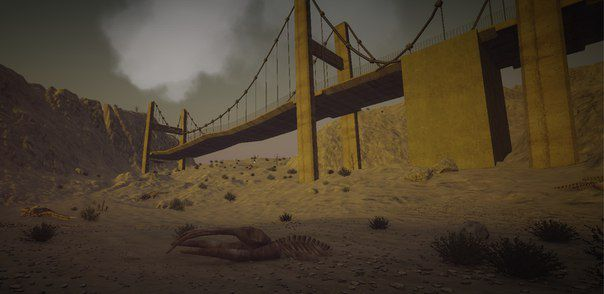 Exile to Death screenshot