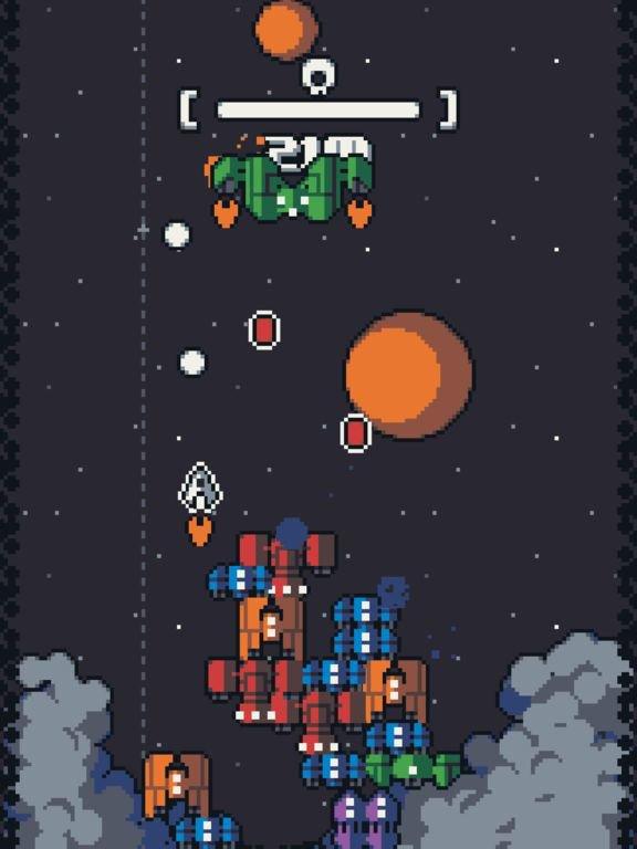 Galaxy Stack screenshot