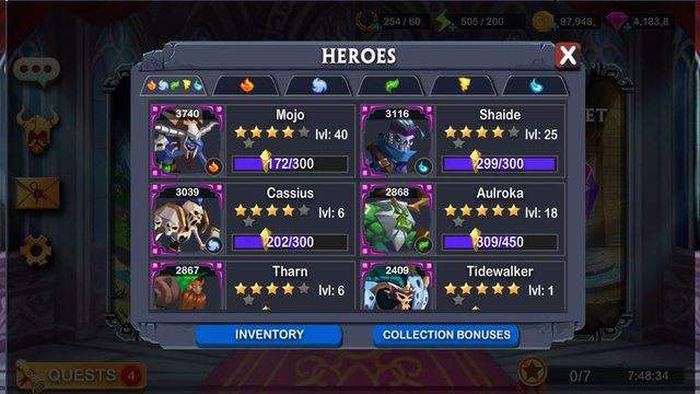 Age of Heroes: Conquest screenshot