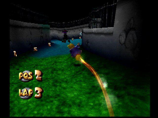 40 Winks screenshot