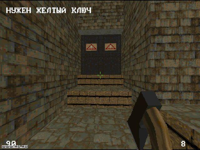 Смута: Ожившие мертвецы screenshot
