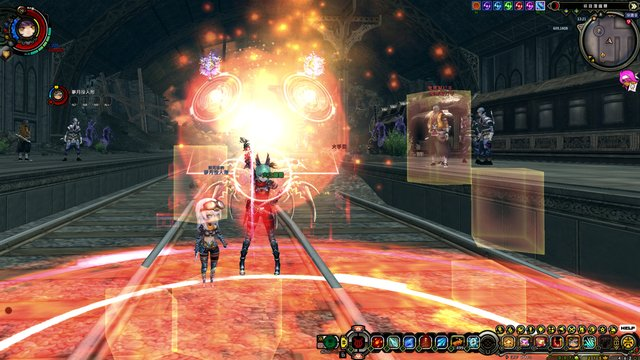 XAOC screenshot
