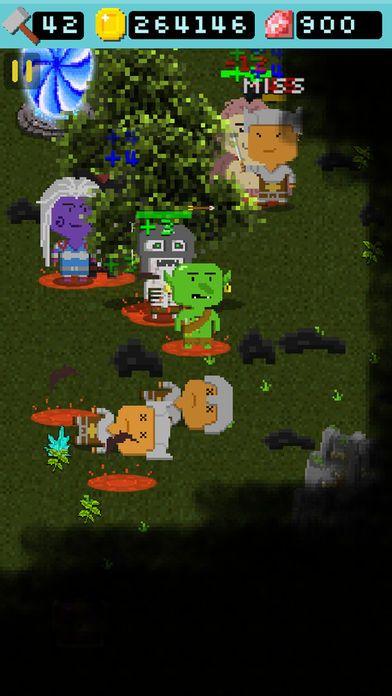 Goblin's Shop screenshot