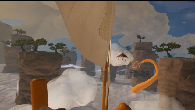 Horizon Beyond screenshot