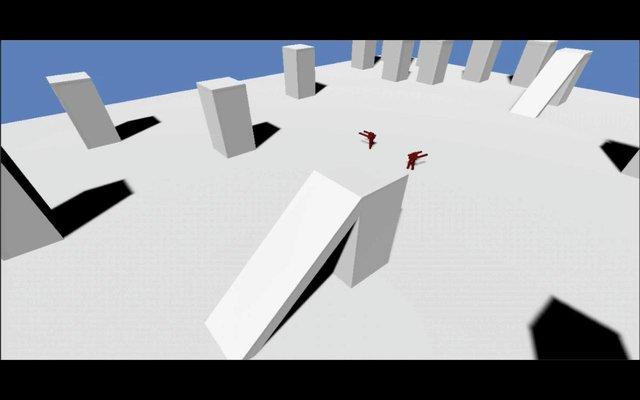 Jump And Stuff screenshot