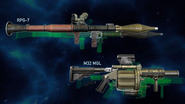 World of Guns: Gun Disassembly screenshot