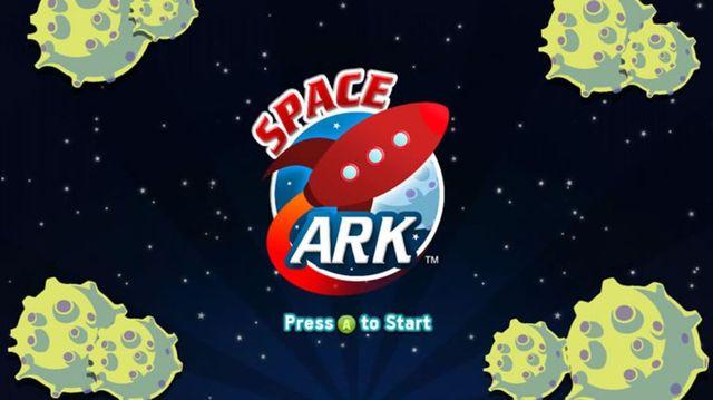 Space Ark screenshot