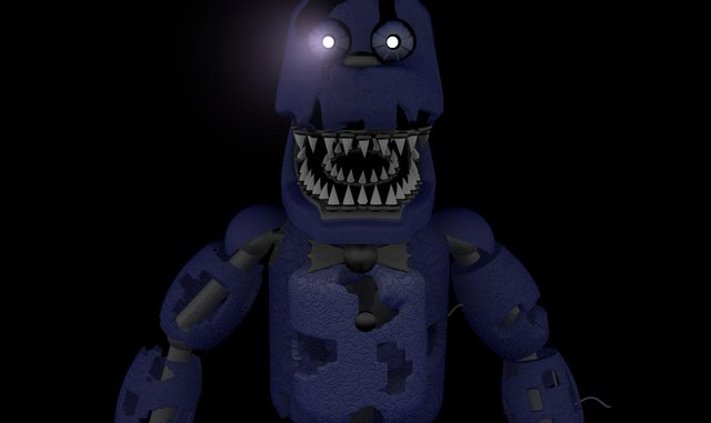 Five Nights At Freddy's: New Chapter screenshot