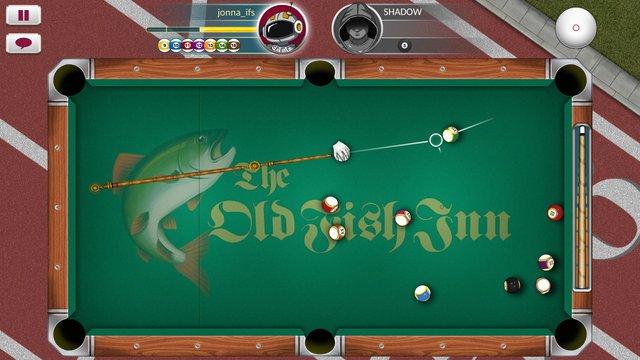 Premium Pool screenshot