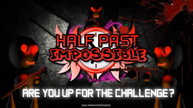 Half Past Impossible screenshot