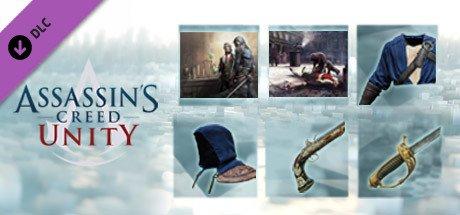 Assassin's Creed Unity - Secrets of the Revolution screenshot